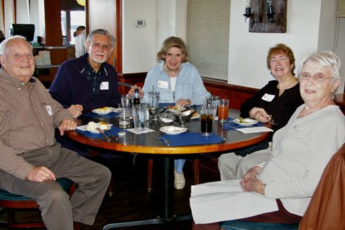BCBSM Retiree Association