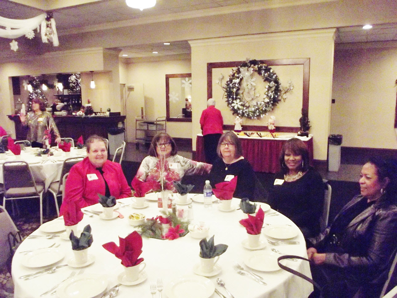34th Annual Holiday Party (128)
